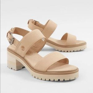 NEW WITH TAG TIMBERLAND MARSH STRAP SANDALS